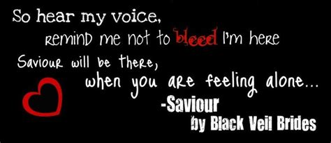 black veil brides in the mirror lyric black veil brides lyric quotes quotesgram