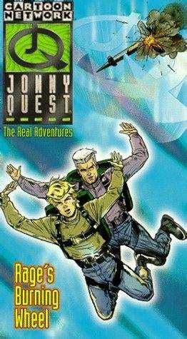 film kartun jonny quest download the real adventures of jonny quest series for