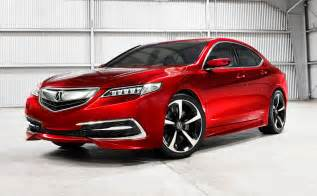Acura Tlx 2015 Specs 2015 Acura Tlx Reviews Photos Specs Price