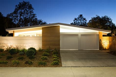 eichler style home openness idea for eichler house renovation design home