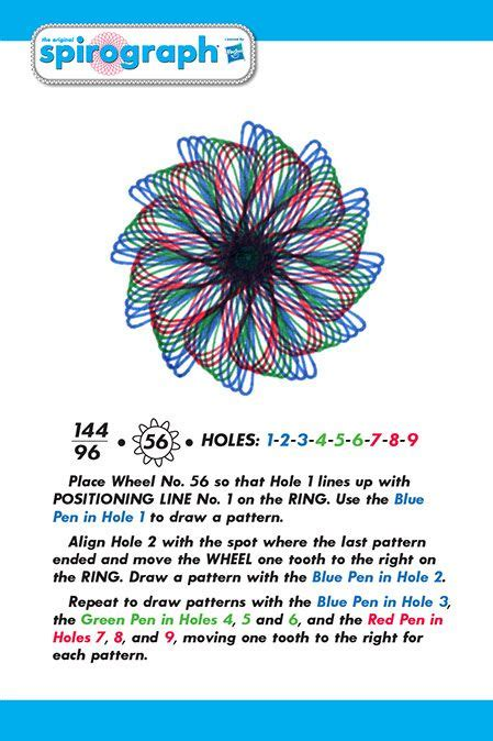 spirograph pattern booklet best 25 spirograph art ideas on pinterest zentangle art