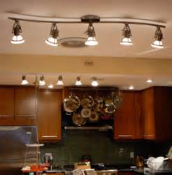 Kitchen Track Lighting Fixtures Led Kitchen Lighting Decoration Design Bookmark 2143