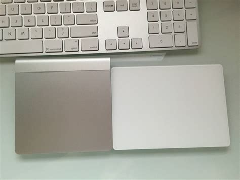 desk vs wise picked up a magic trackpad 2 here are my thoughts apple