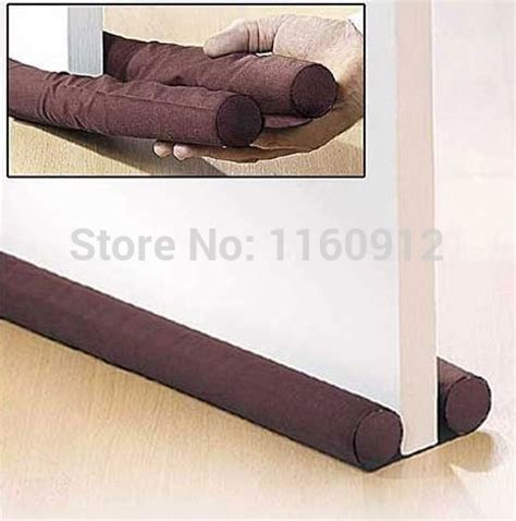 3 x draught guard for doors or window keeps heat in
