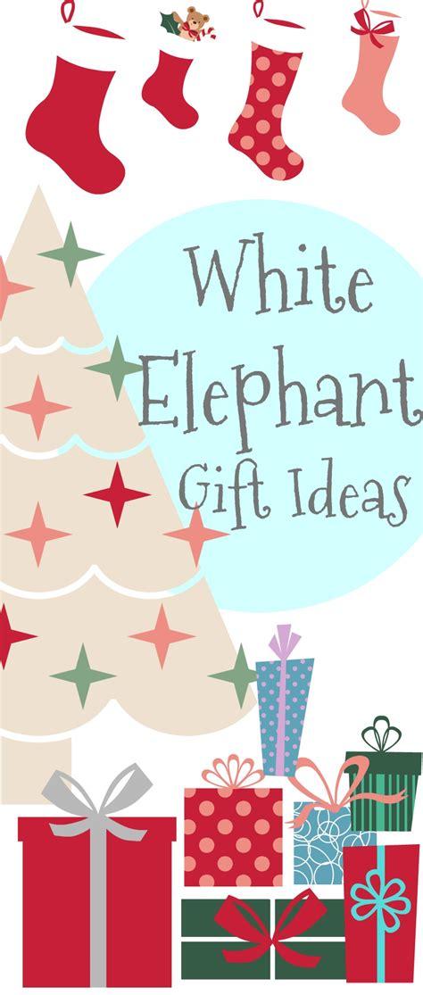 gift ideas for white elephant white elephant gift ideas the cards we drew
