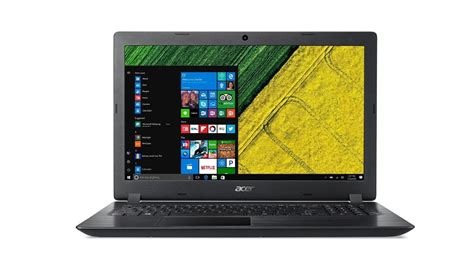 Laptop Acer I3 10 Inch acer 15 6 inch laptop i3 6006u 4gb 1tb windows 10 integrated graphics