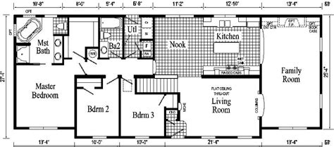 stunning design craftsman ranch house plans plan 141 1247 3 bedroom house plans for small ranch style homes house plan 2017