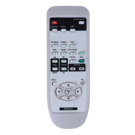 Remote Proyektor Epson Popular Epson Remote For Projector Buy Cheap Epson