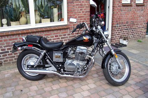 86 honda rebel wiring diagram honda nighthawk wiring
