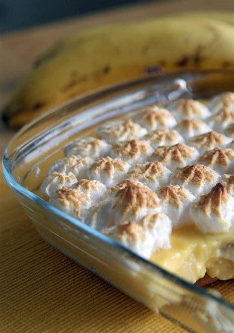 baiserhaube für kuchen pudding crocky