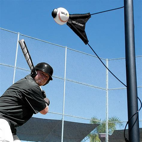 Baseball Swing Trainer - baseball swing trainer hit a way practice hitting