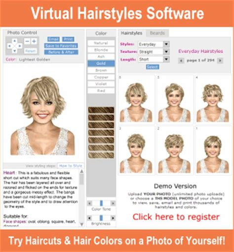 virtual hair makeover for women over 50 free free virtual makeovers for women over 50 free virtual