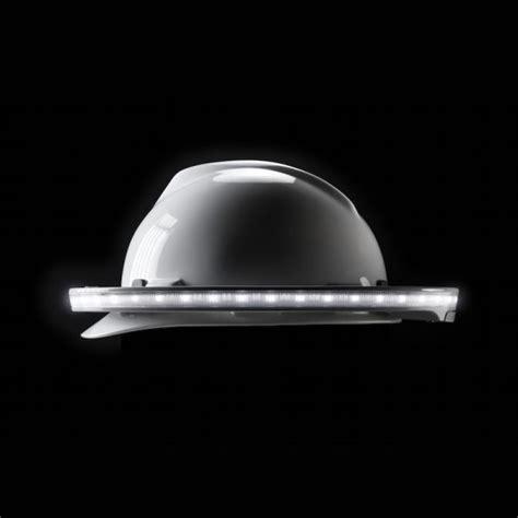 halo hat light wireless halo light by illumagear
