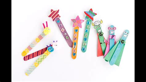 easy popsicle stick crafts for easy popsicle stick craft ideas attachment diy