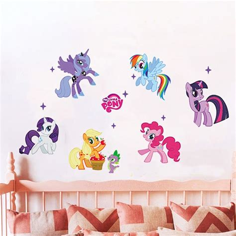 my pony wall stickers pony wall decals 28 images my pony wall decals