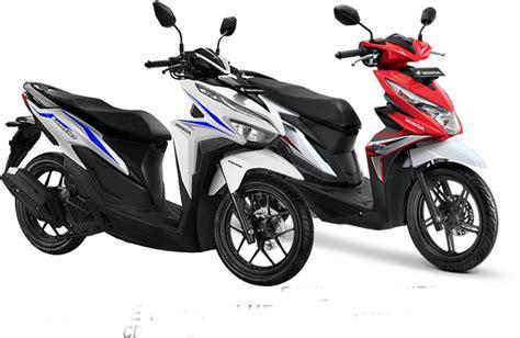 Honda Beat Dan Vario honda vario dan beat hybrid wahhh baru lagi nih