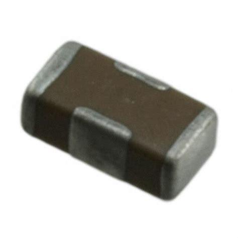 johanson ceramic capacitors 500x18n102mv4e johanson dielectrics inc capacitors digikey