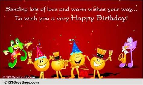 123 Greetings Happy Birthday Cards For 123greetings Birthday Cards Gangcraft Net