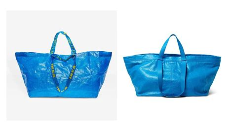 ikea shopping bags create your image with promotional products showcasing