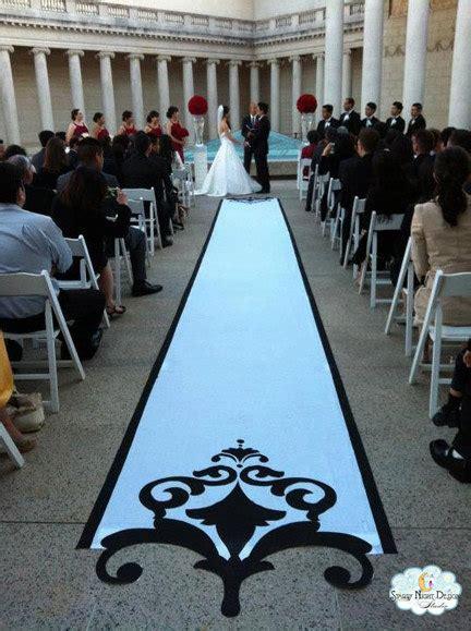 Buy Wedding Aisle Runner by Aisle Runner Wedding Aisle Runner Custom Aisle Runner