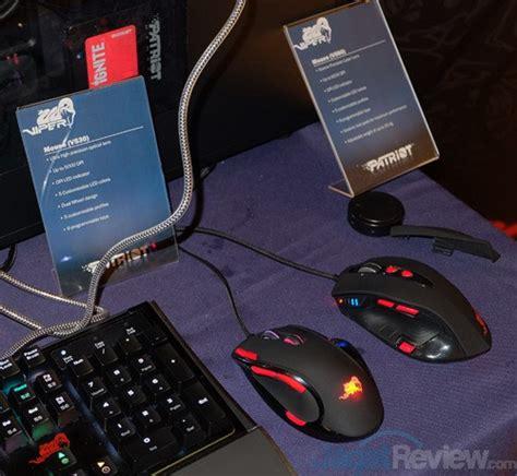 Keyboard Gaming Beserta computex 2015 room raid patriot jagat review