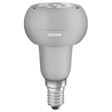 Lu Led Osram 14 Watt osram 3 watt r50 ses e14mm reflector led light bulb