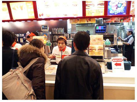 fast food cheerful cashier weitzman writes