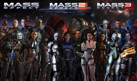 Mass Effect Design Team | bioware next mass effect game to contain nods to the