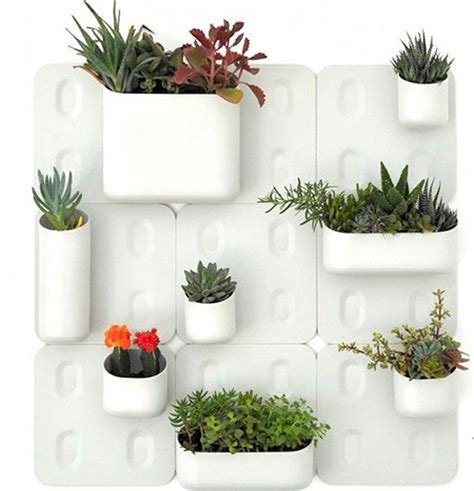 wall planters indoor ikea jardines vegetales para decoraci 243 n interior hogarutil