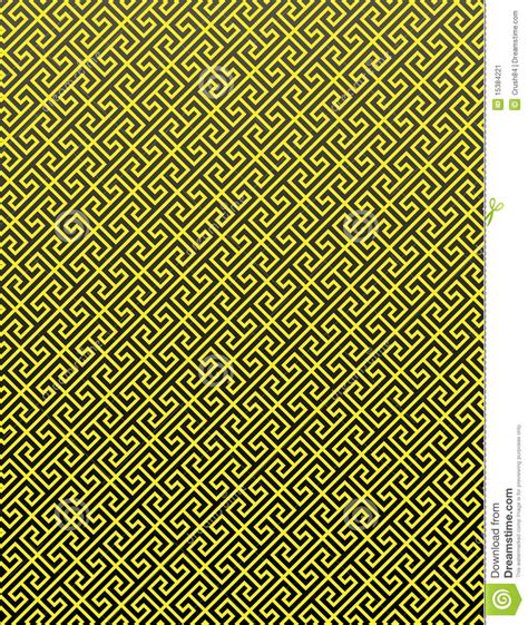 gold pattern illustrator gold pattern on black background stock image image 15384221