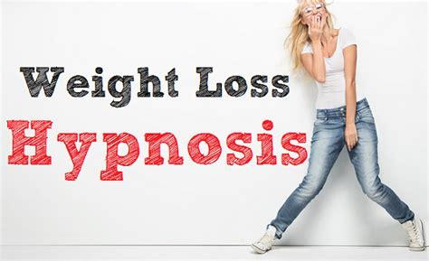 weight loss hypnosis weight loss hypnosis loses 140lbs with hypnosis