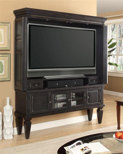 entertainment armoires 75in tv entertainment armoire venezia by parker house