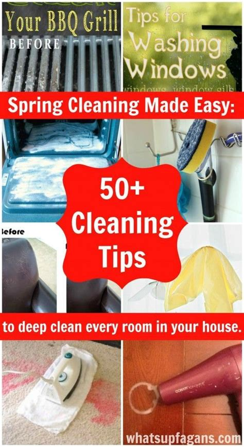 spring cleaning tips and tricks 50 spring cleaning tips and tricks for deep cleaning your