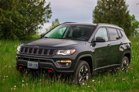 jeep compass trailhawk 2017 2017 jeep compass trailhawk review future motoring