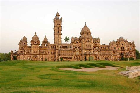 Images Of Laxmi Vilas Palace Vadodara