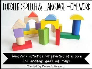 Paket Toddler best 25 toddler speech activities ideas on