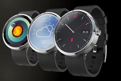 Smartwatch Moto 360 new moto 360 smartwatch adverts unveiled