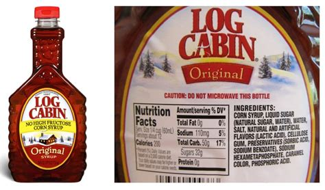 real maple syrup      difference   fake