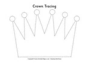 Trace Image Online Gallery For Gt Prince Crown Template