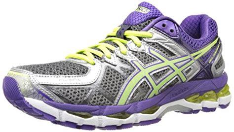 asics running shoes dubai asics s gel kayano 21 running shoe buy in