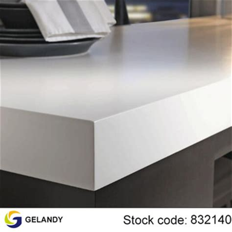 Acrylic Solid Surface White Artificial Stone Acrylic