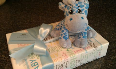 how to wrap baby shower gifts the happy home gift wrap idea for baby gift