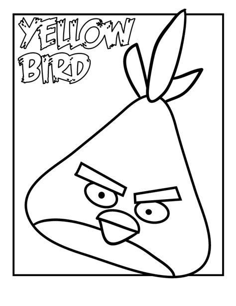 angry birds coloring pages 14 coloring kids