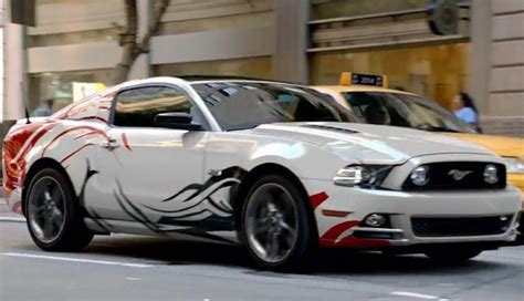custom made mustang 4 million digital mustangs made so far stangtv