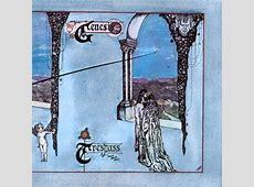 Trespass - Genesis | Songs, Reviews, Credits | AllMusic Genesis Trespass