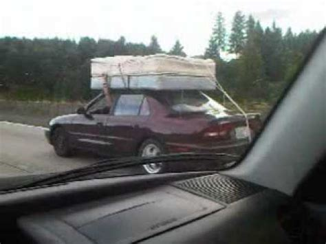 Can You A Mattress To Your Car by How To Move Mattresses With Sedan Or Not To