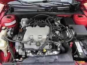 1999 Pontiac Grand Am Engine 1999 Pontiac Grand Am Gt Sedan 3 4 Liter Ohv 12 Valve V6