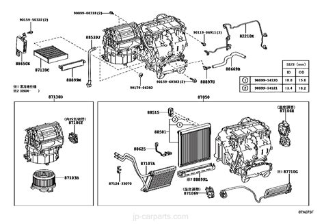 toyota alphard engine parts diagram imageresizertool