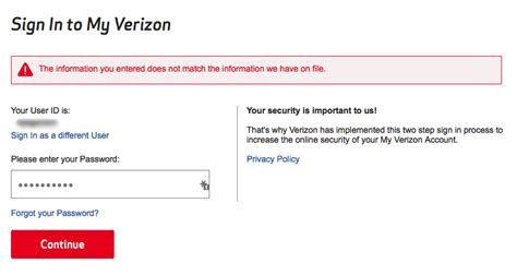 how can i reset my verizon email password verizon login limbo rob pegoraro