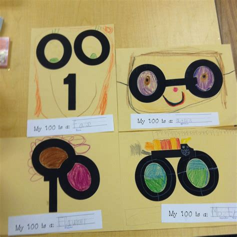 100th day of school crafts wolfelicious 100th day of school activities